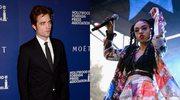 Robert Pattinson ma romans z piosenkarką