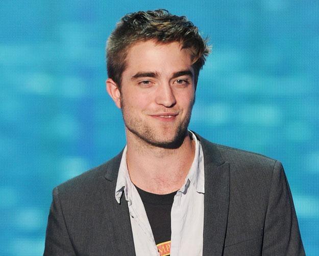 Robert Pattinson: Muzyka to jego pierwsza miłość fot. Kevin Winter /Getty Images/Flash Press Media