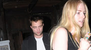 Robert Pattinson na randce z koleżanką Kristen Stewart!