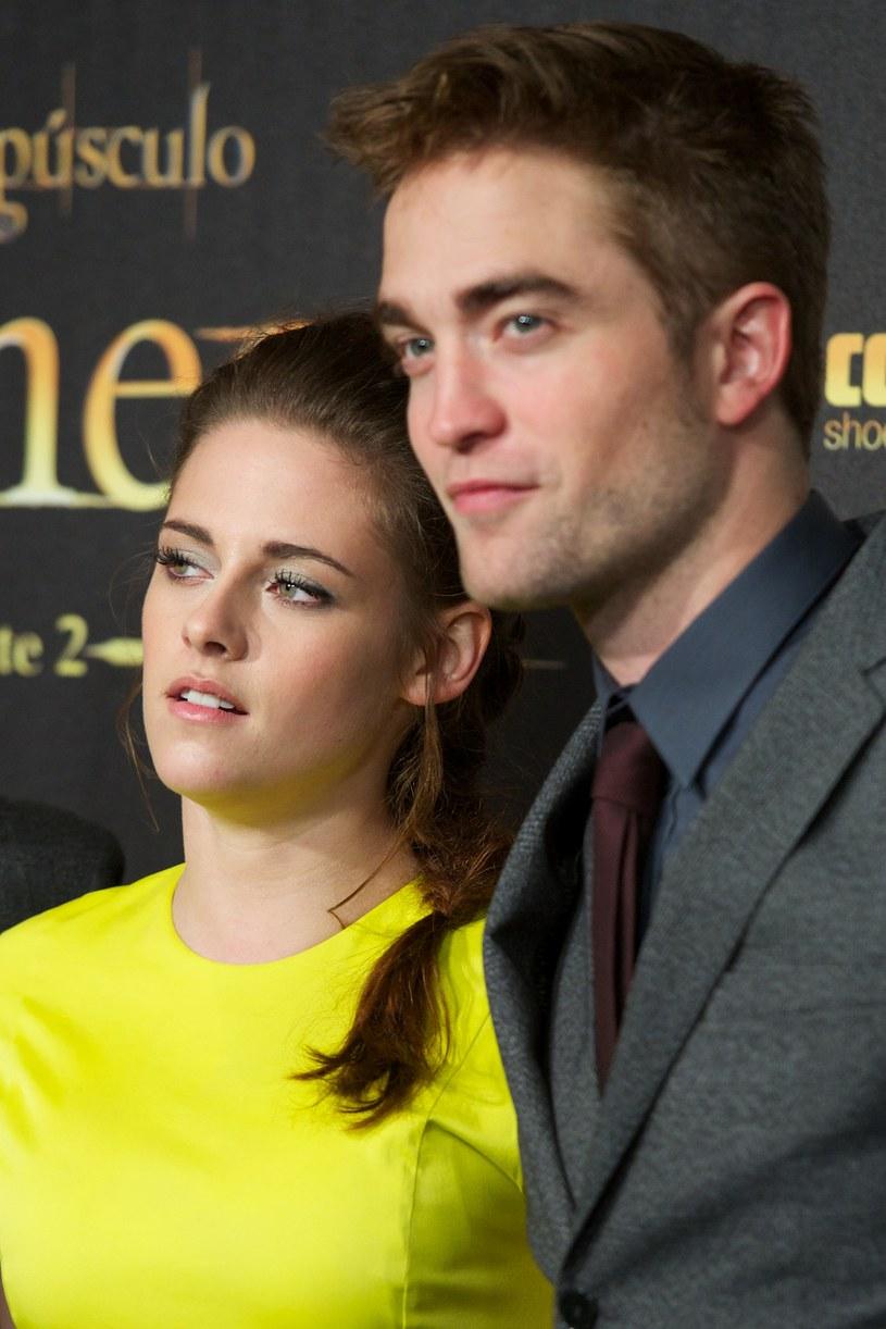 Robert Pattinson nie umie ułożyć sobie życia po rozstaniu z Kristen Stewart? /Getty Images