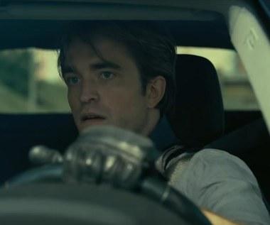 "Robert Pattinson o filmie ""Tenet"" Christophera Nolana"