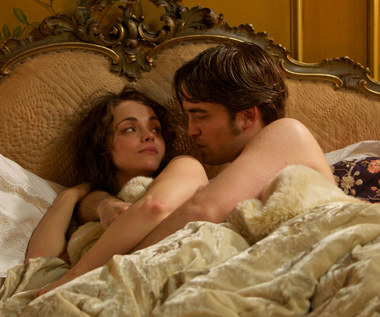 """Robert Pattinson: Od """"Zmierzchu"""" do świtu"""
