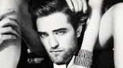 Robert Pattinson odkrył... kremy nawilżające