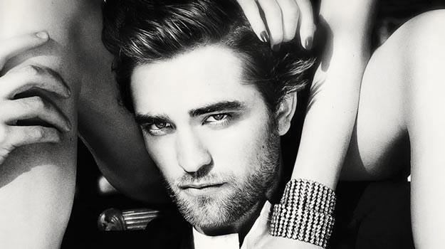 Robert Pattinson: Regularne nawilżanie niweluje oznaki zmęczenia /materiały prasowe