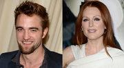 Robert Pattinson w łóżku z 53-latką!
