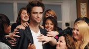 Robert Pattinson w westernie?
