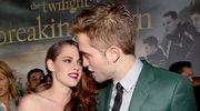 Robert Pattinson wyśmiał Kristen Stewart!