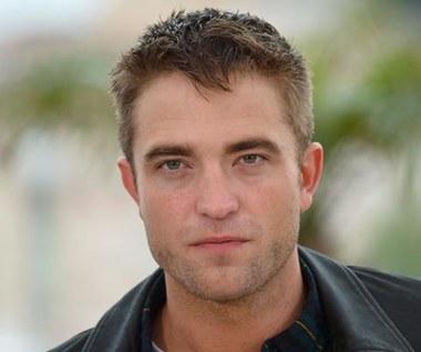 Robert Pattinson zagra z De Niro