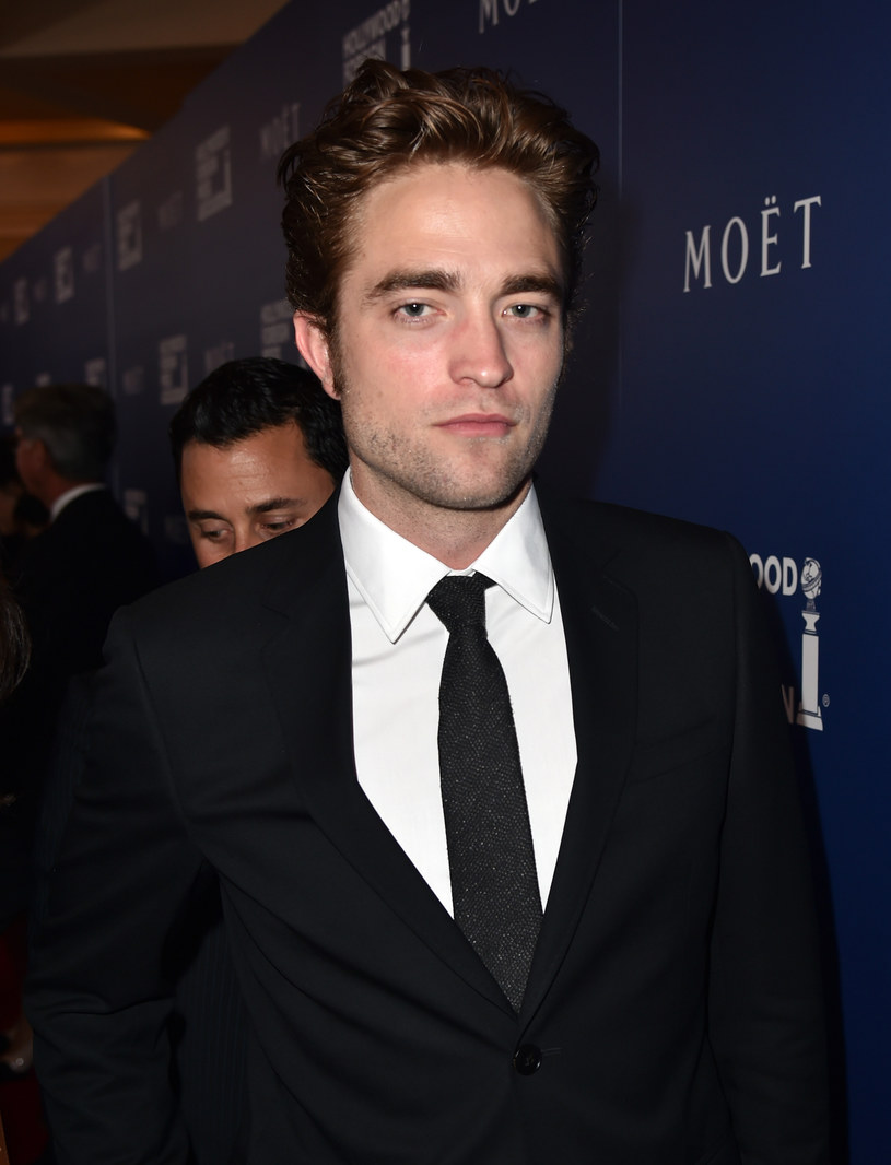 Robert Pattinson /Kevin Winter /Getty Images