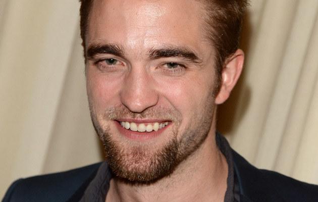 Robert Pattinson /Jason Merritt /Getty Images
