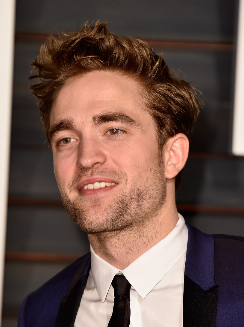 Robert Pattinson /Pascal Le Segretain /Getty Images