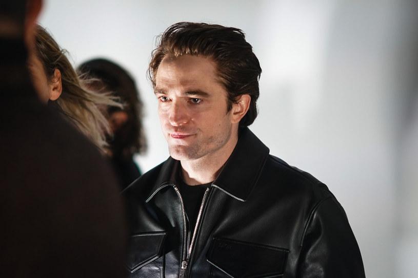 Robert Pattinson /Edward Berthelot /Getty Images