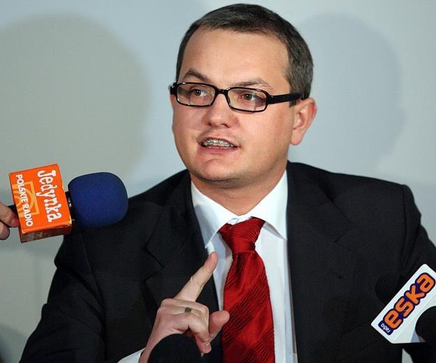 Robert Pietryszyn /fot. Piotr Bławicki /Agencja SE/East News