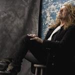 Robert Plant kopie w drzwi rock'n'rolla