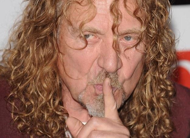Robert Plant nie czuje, żeby oddalał się od swoich korzeni - fot. Ian Gavan /Getty Images/Flash Press Media