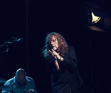 Robert Plant - Warszawa, 2 sierpnia 2011 r.