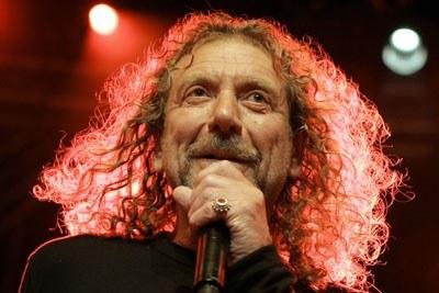 Robert Plant /arch. AFP