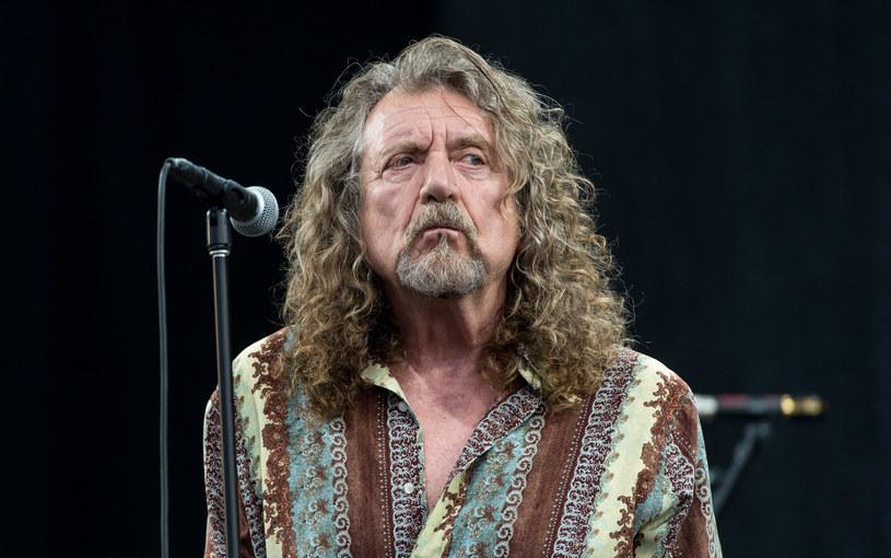 Robert Plant /Ian Gavan /Getty Images