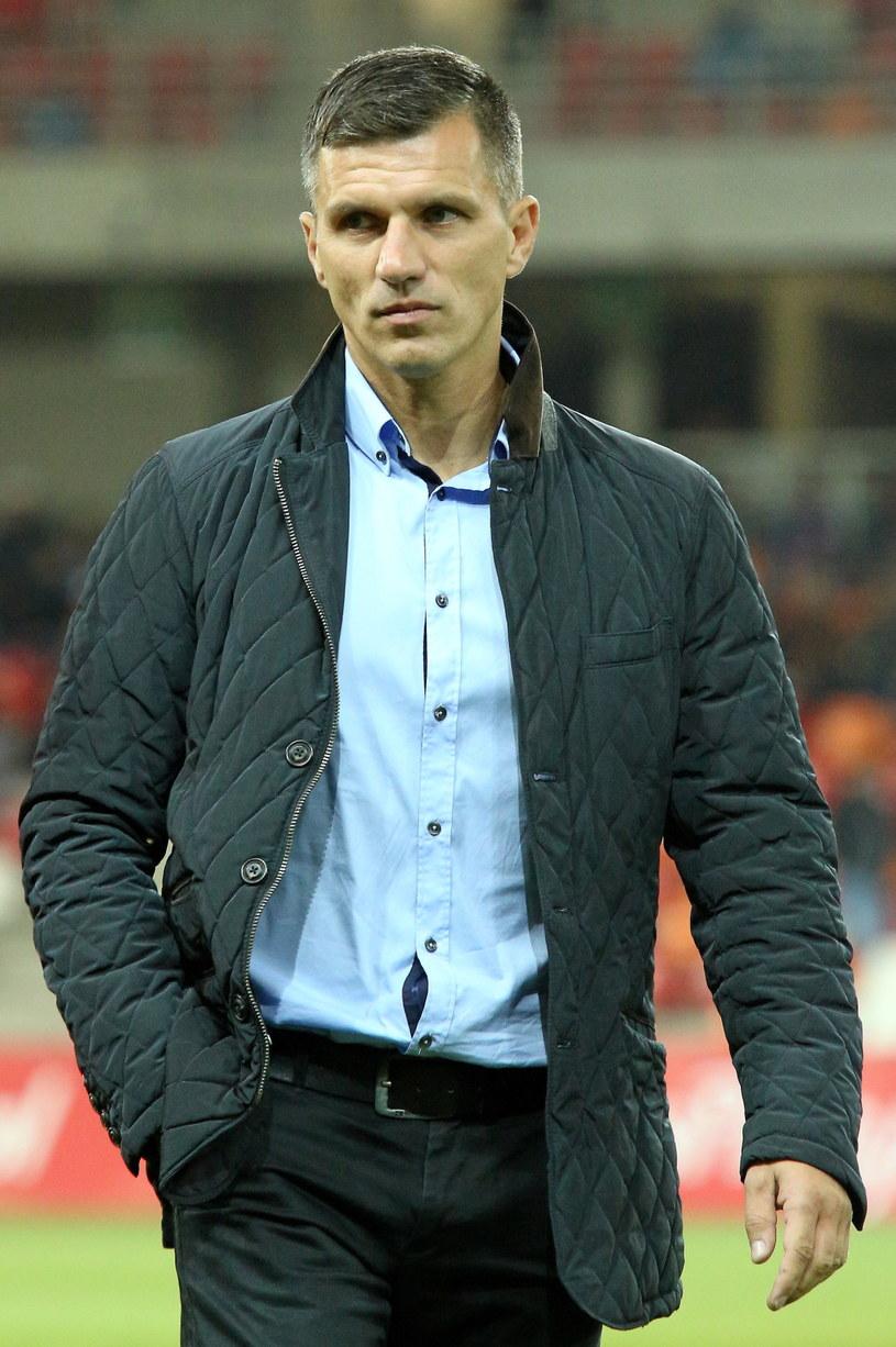 Robert Podoliński /Stanisław Rozpędzik /PAP