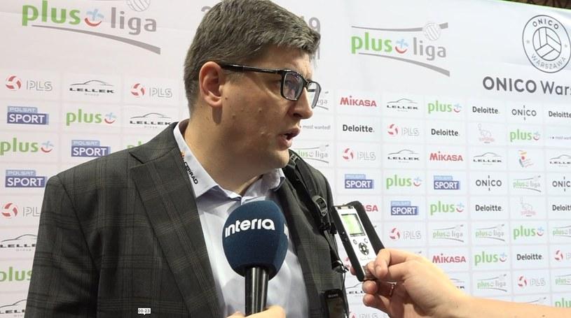 Robert Prygiel /INTERIA.PL