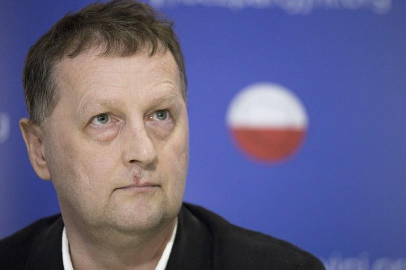Robert Raczyński /Maciej Luczniewski/REPORTER /East News