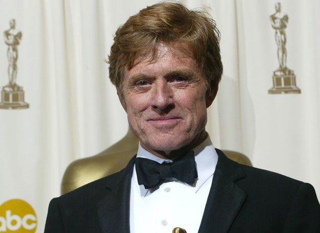 Robert Redford   /Getty Images/Flash Press Media