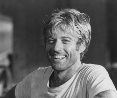 Robert Redford: Pożegnanie z kinem
