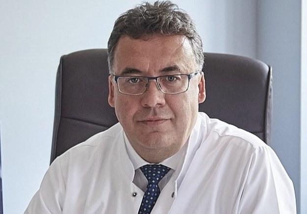 Robert Rejdak