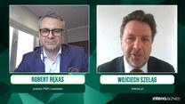 Robert Rękas, prezes PSH Lewiatan: Franczyza pomogła sprostać pandemii