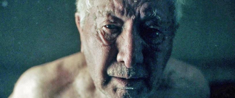 """Robert Rogalski w scenie z filmowej etiudy zatytułowanej """"Arytmia"""" /materiały prasowe"""