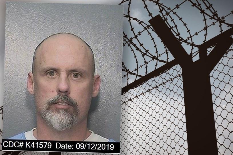 Robert Rustad /California Department of Corrections and Rehabilitation/PICSEL /