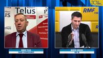 Robert Telus: Kukiz nie pasował do PSL-u
