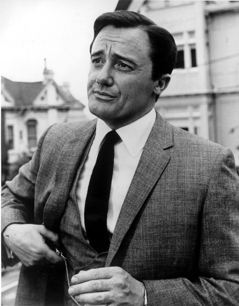 Robert Vaughn, zdj. archiwalne z 1966 r. /East News