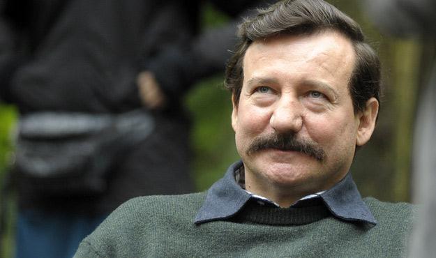 Robert Więckiewicz jako Lech Wałęsa /AKPA