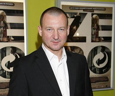 Robert Więckiewicz: Nie zabiega o popularność