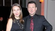 Robert Więckiewicz pojednał się z żoną dla syna!