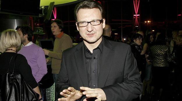 Robert Więckiewicz wcieliłsię w postać funkcjonariusza MSW - Andrzeja /AKPA