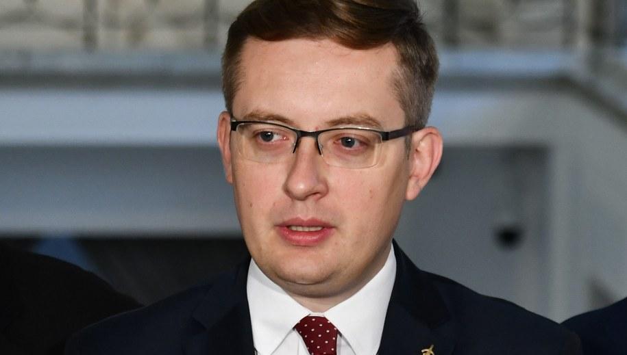 Robert Winnicki /Paweł Balinowski /RMF FM