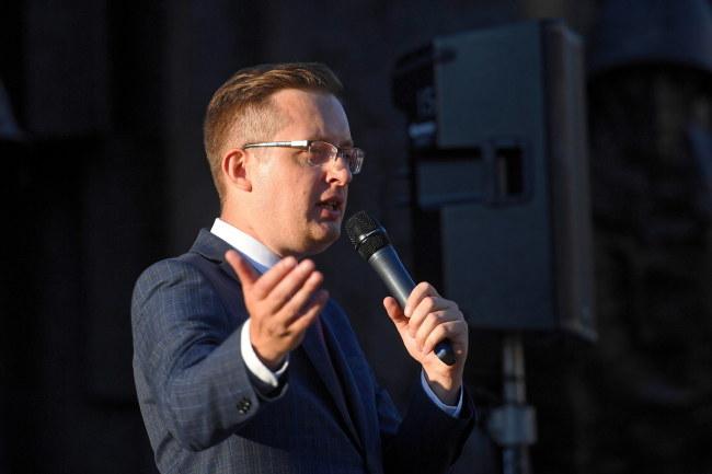 Robert Winnicki /Piotr Nowak /PAP