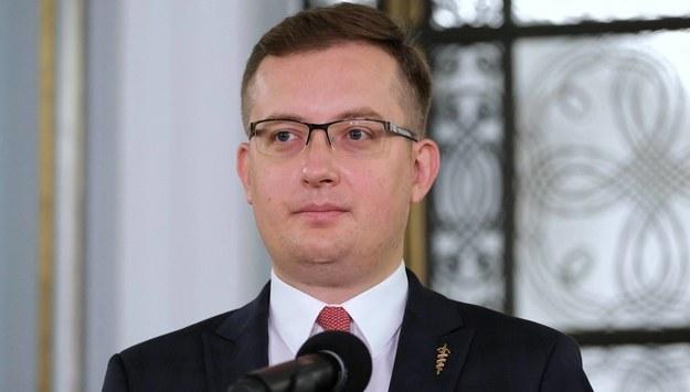 Robert Winnicki /Mateusz Marek /PAP