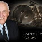 Robert Zildjian nie żyje