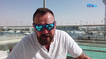 """Robert """"Złoty"""" Złotkowski: Janek wie, że tworzy historię (POLSAT SPORT). Wideo"""