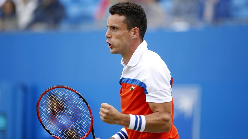 Roberto Bautista Agut /PA Sport