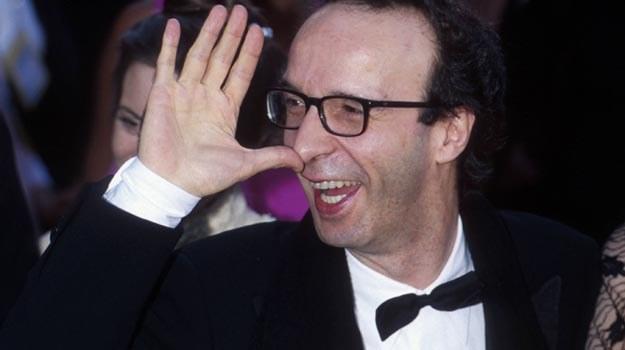 Roberto Benigni: Syndrom Pinokia? - fot. David McNew /Getty Images/Flash Press Media