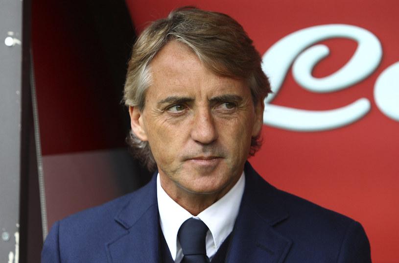 Roberto Mancini /Marco Luzzani /Getty Images