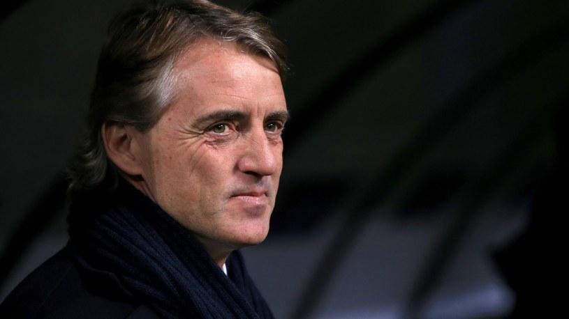 Roberto Mancini /PA Sport