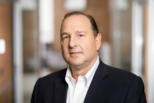 Roberto Villaquiran, prezes Grupy CanPack /Informacja prasowa
