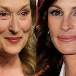 Roberts i Streep w jednym filmie?