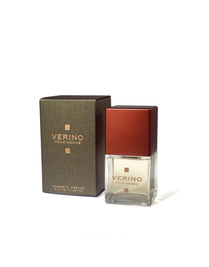 Robeto Verino - Pour Homme /materiały prasowe