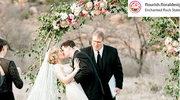 Robią furorę na weselach i w ogrodach